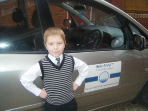 Youngest Networker?